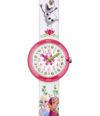 FLNP019 Disney Frozen 30mm