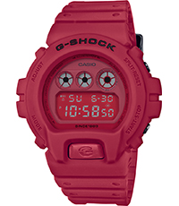 DW-6935C-4ER 35th Anniversary Red Out Limited 50mm