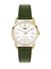 Chiswick 30mm Classic Ladies Watch with Small Second