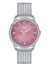 Hammersmith 39mm Classic ladies watch with crystals