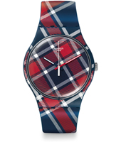 Highland Mix - Color-Kilt 41mm
