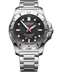 241781 INOX Professional Diver 45mm