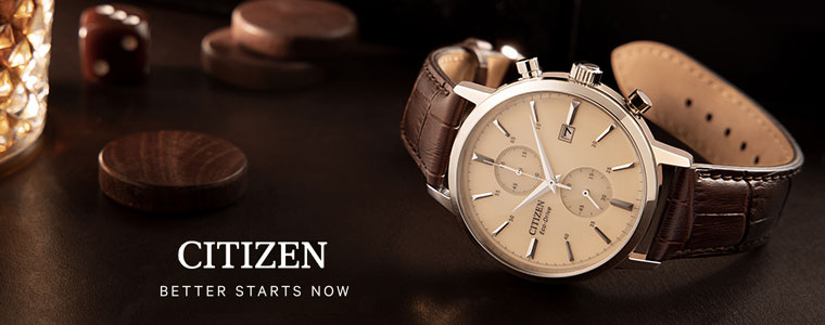 <h1>Citizen horloges</h1>