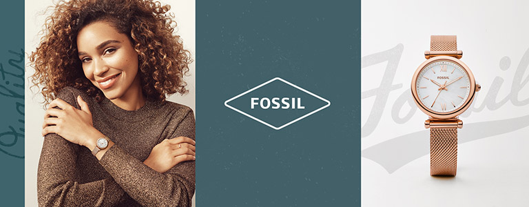 <h1>Fossil Ladies horloges</h1>