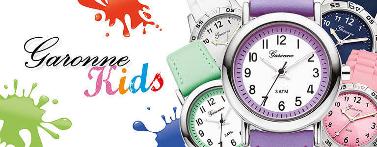 <h1>Garonne Kids horloges</h1>