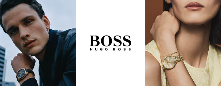 <h1>Hugo Boss horloges</h1>