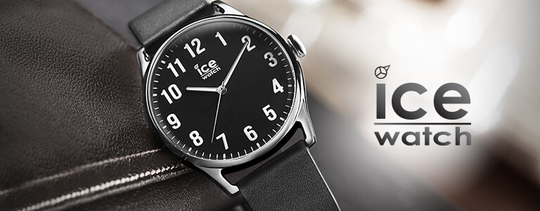 <h1>Ice Watch City horloges</h1>