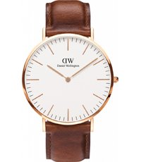 DW00100006 Classic St  Mawes 40mm
