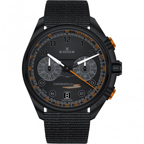 Edox Chronorally-S horloge