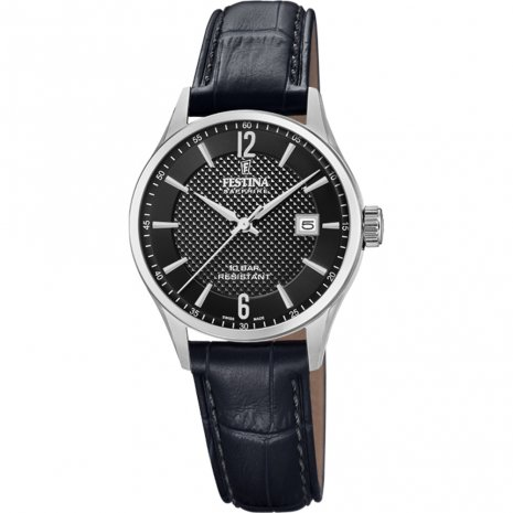 Festina Swiss Made horloge