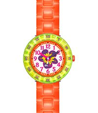 FCSP030 Chewy Orange 34mm