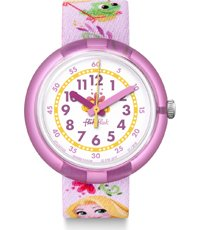 FLNP028 Disney Rapunzel 30mm