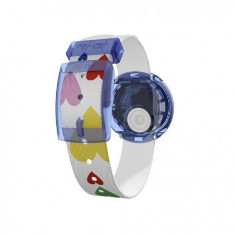Swiss Made kinderhorloge Herfst / Winter Collectie Flik Flak