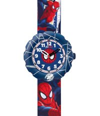 FLSP001 Spider-Cycle 34mm