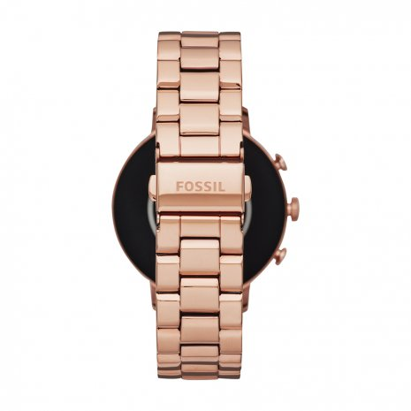 horloge Roségoud Smart Digital