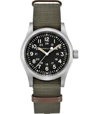 H69439931 Khaki Field 38mm