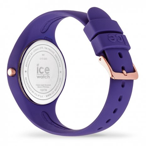 Ice-Watch horloge paars