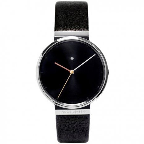 Jacob Jensen 842 Dimension horloge
