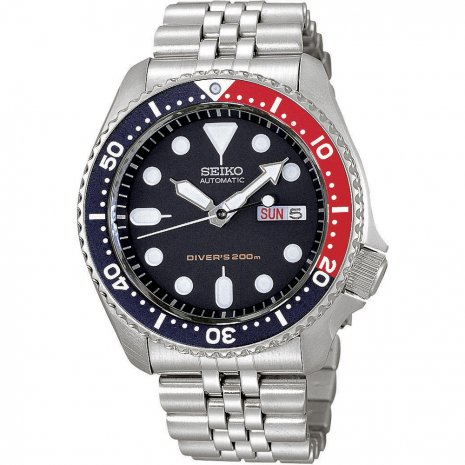 Seiko Automatic Dive watch horloge