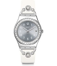 YLS463 Pretty In White 33mm
