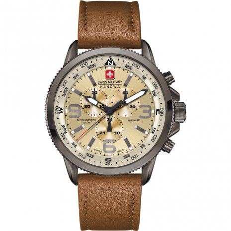Swiss Military Hanowa Arrow horloge