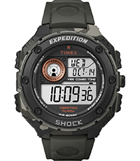 T49981 Expedition Shock 44mm
